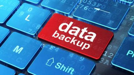 Backup Integrale Dati Aziendali in CLOUD